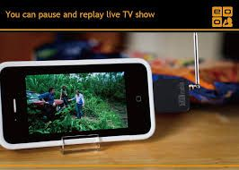iDTV mobile iPhone , iPad tuner tv