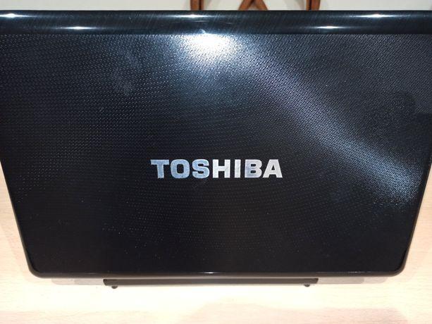 Portátil Toshiba A660 12x