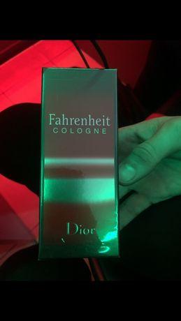 Dior Fahrenheit Cologne оригинал