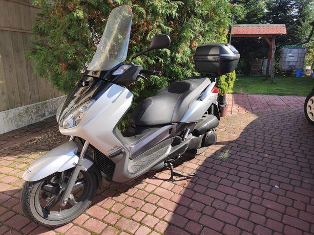 Sprzedam Yamaha x max 250 .2008 rok