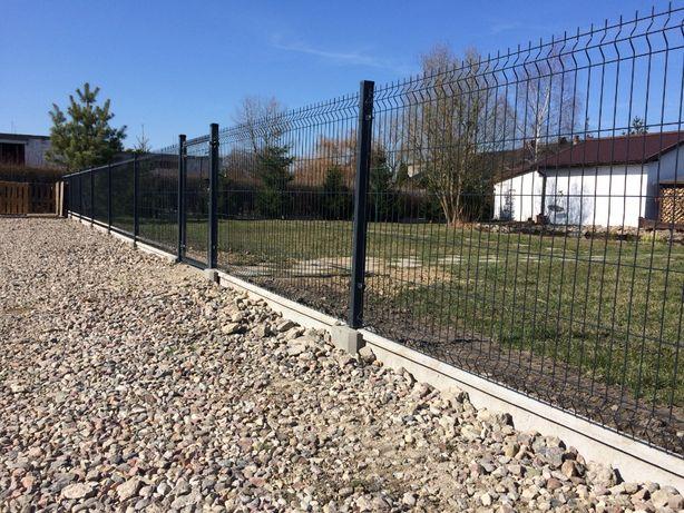 Ogrodzenia panelowe h-1,53 m PROMOCJA, panel ogrodzeniowy