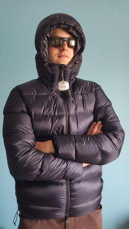Kurtka puchowa Millet K Down JKT Jacket Pertex K Dry Puch Hydrofobowy