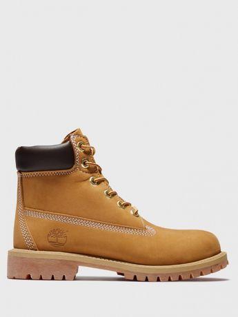 Оригинальные ботинки Timberland Classic Premium 6-In Waterproof 12909