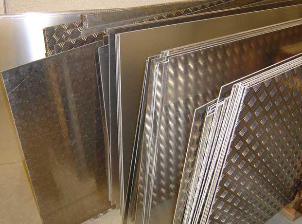 алюминий алюминиевый лист толщина 2мм 1х2м отрезаем Звоните сейчас