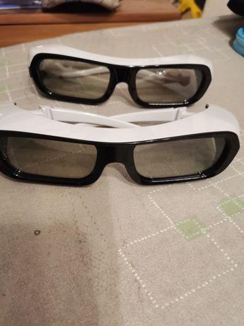 Okulary 3D Sony aktywne