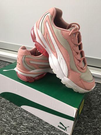 Damskie buty Puma Cell Stelar rozmiar 42 pink roz Cena 159 zl idealne
