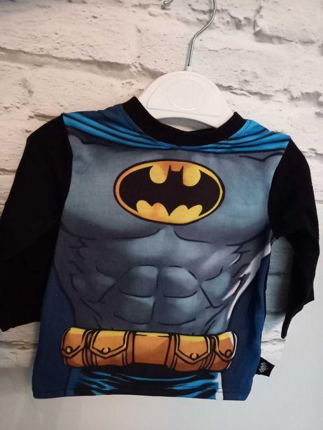 Bluzeczka Batman Next r. 80