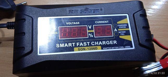 Зарядка для автомобиля