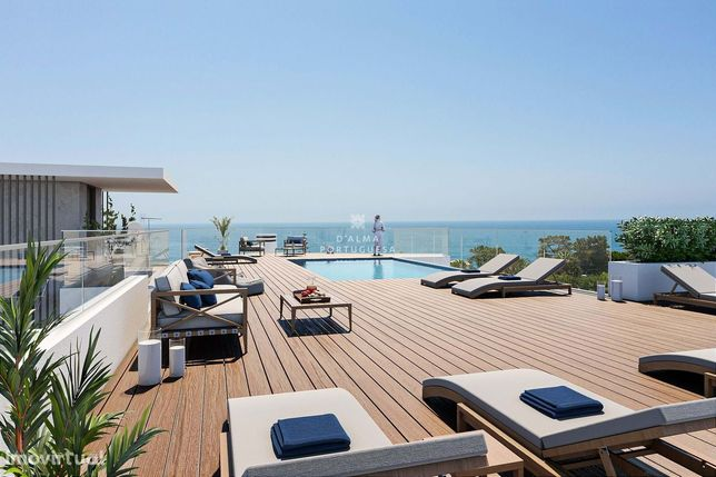 Comprar Casa apartamento T2 a 400m da Praia dos Olhos de Água