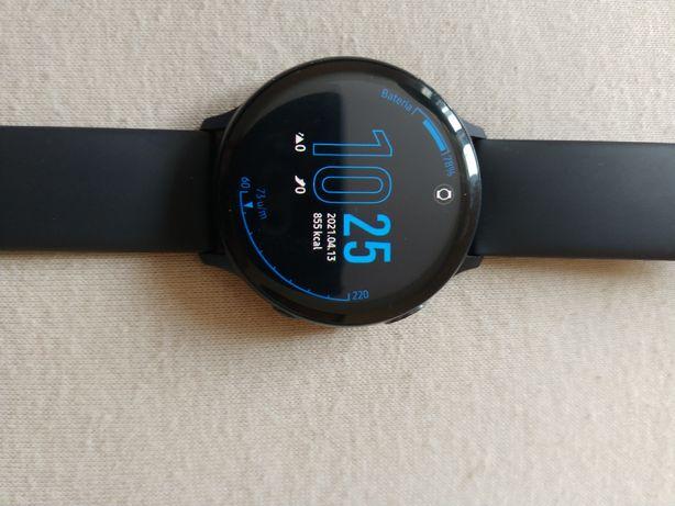 Samsung Galaxy watch active 2 44mm smartwach ideał GWARANCJA szkło