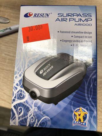 Napowietrzacz akwariowy AIR-1000