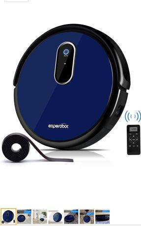 Odkurzacz automatyczny Experobot EX503 - samoczynnie ładujący się.