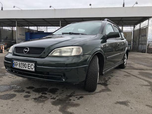 Opel Astra G 2001 1.6
