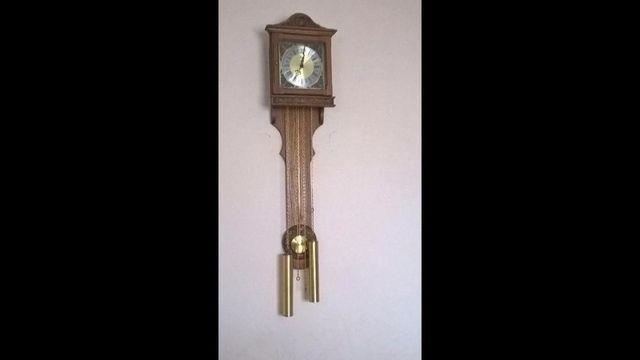 Настінний годинник (Німеччина)