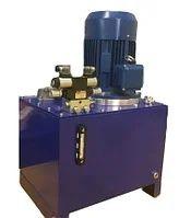 Маслостанція гідравлічна, 180 бар 380V(для преса)