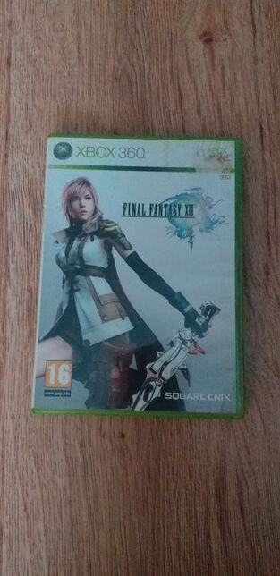 Finall Fantasy XIII