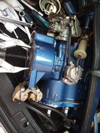 pompa paliwa suzuki dt 9 silnik zburtowy suzuki