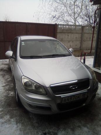 Продам Chery M11 2011