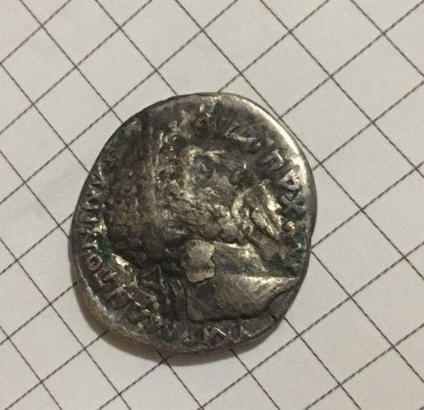 Римська монета/ римская монета