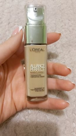 Тональный крем L`Oreal Paris Alliance Perfect