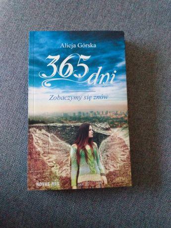 365 dni Zobaczymy się znów - Alicja Górska