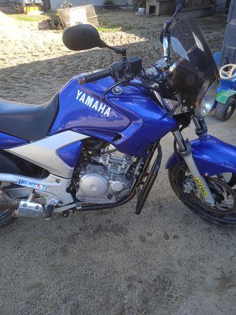 Sprzedam Yamaha YBR250