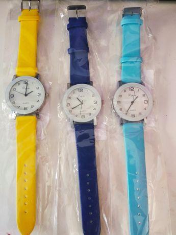 Relógios novos últimos