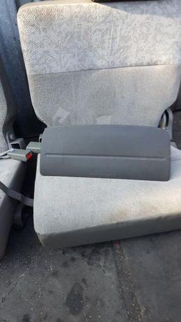 Nissan Patrol Y61 2001rok Poduszka powietrzna pasażera