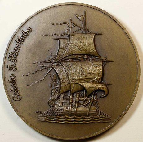 Medalha Galeão S. Martinho