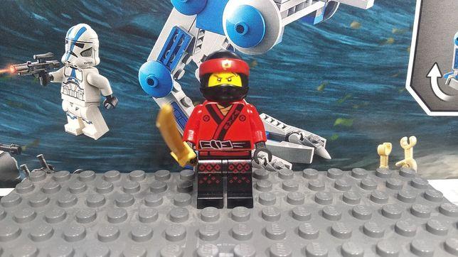 LEGO Ninjago Kai figurka