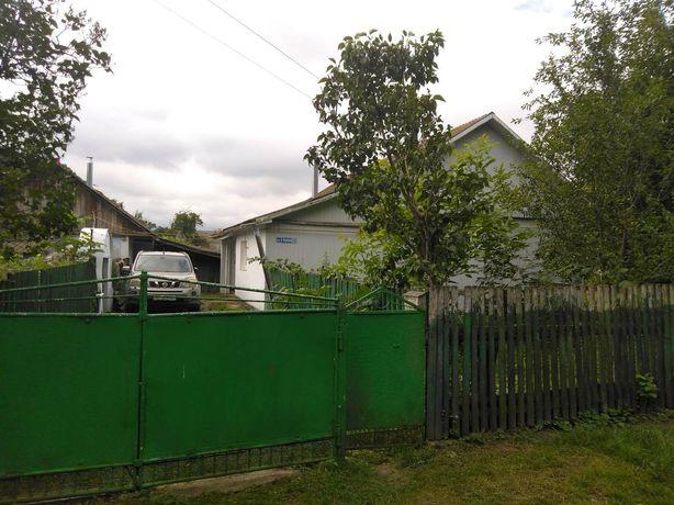 Продається газифікований будинок