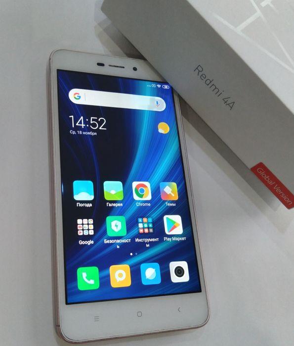 Xiaomi Redmi 4A 2/16 gb Житомир - изображение 1