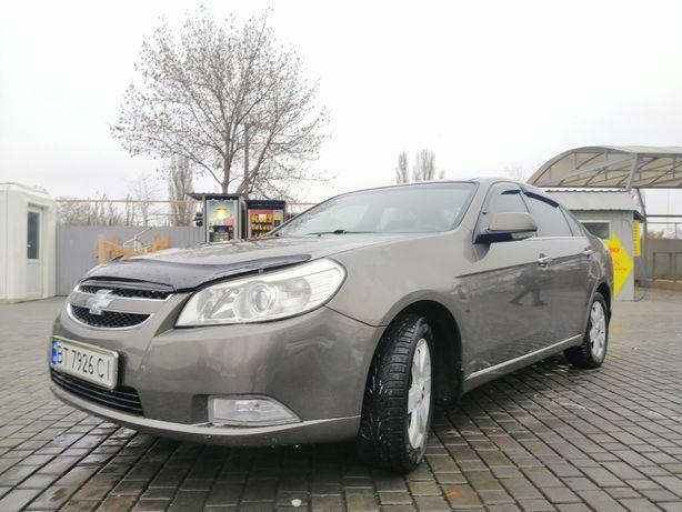 Шевроле ЭПИКА Авто