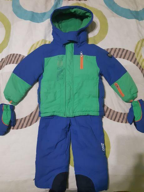 Термо костюм-комбінезон Chicco(зимовий)
