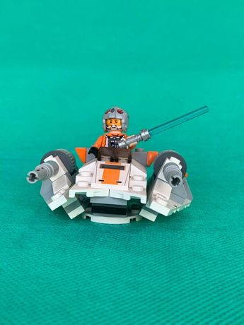 Lego Star Wars 75074  (Opis)