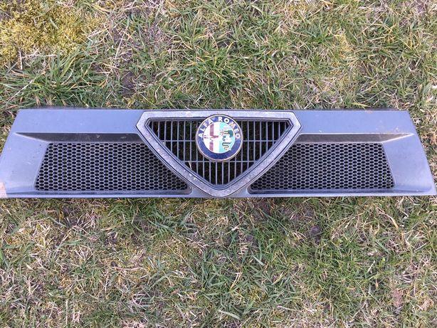 Scudetto grill Alfa Romeo 75