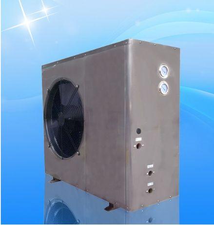 Bomba de calor de Quente e frio 9,26 Kw (AQS ou climatização)