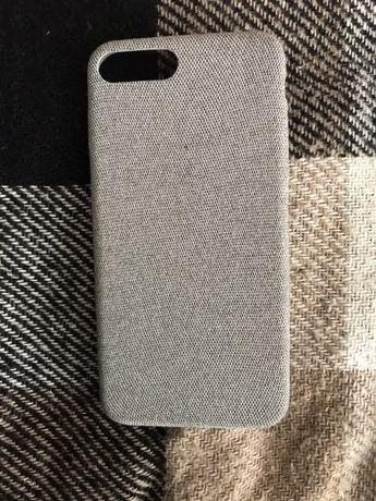 Чехол на iphone 7+ 8+