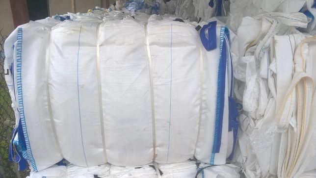 Używane I NOWE Worki BIG BAG 95/90/194 cm duże ilości