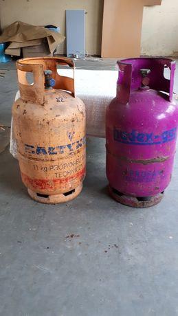 Butle gazowe(212) i inne