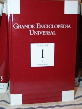 Grande Enciclopédia Universal