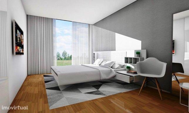 Apartamento T2 NOVO - Fraião