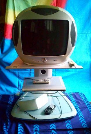"telewizor LG 20"""