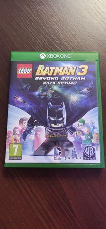 LEGO Batman 3 Pl Xbox one series x