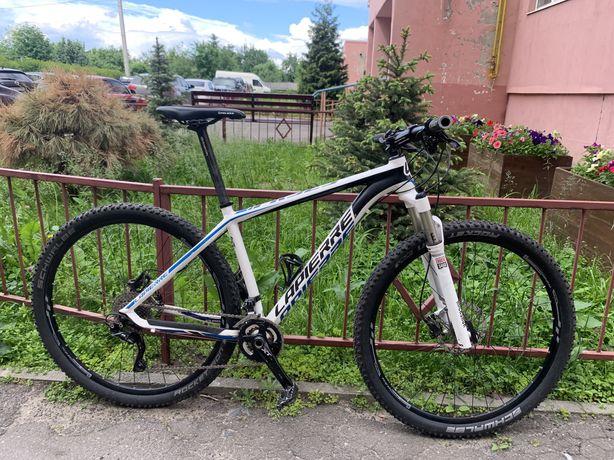 Велосипед найнер Lapierre pro race 329