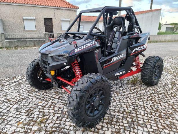 Polaris RZR RZR RS1