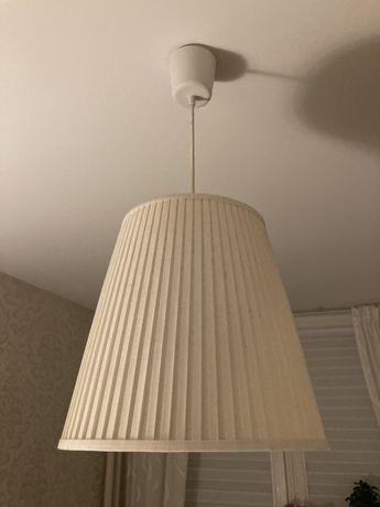 Lampa wisząca IKEA - pasuje do Arstid