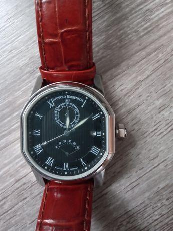 Zegarek automatyczny niemiecki Stovard Jurgenson
