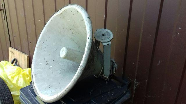 Głośnik -syrena