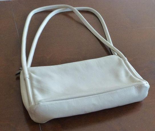 torebka skórzana elegancka